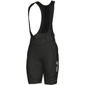 Alé Cycling PRR 2.0 Agonista 2 Bib Shorts Herren black-white